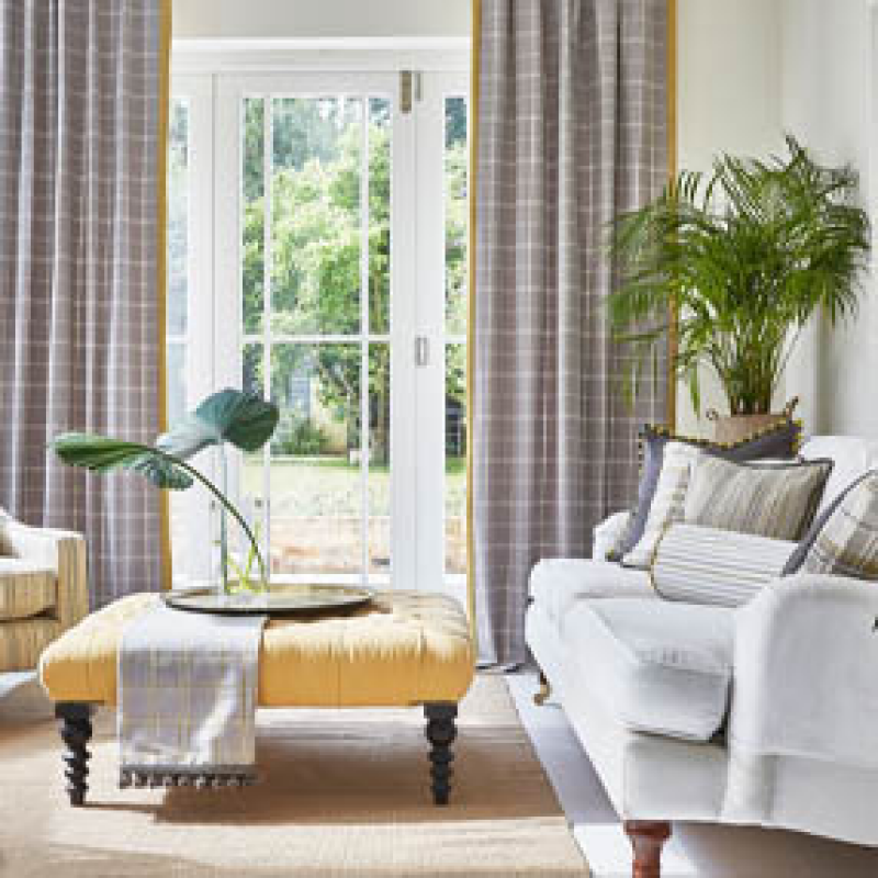 Hamptons Fabric Collection