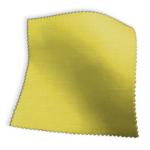 Clake & Clarke's Made To Measure Roman Blinds Boston Chartreuse Swatch