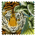 Bengal Tiger Twilight Swatch