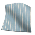 Made To Measure Curtains Pencil Stripe Ocean