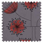 Made To Measure Roman Blind Dandelion Mobile Storm