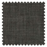 Essentials Hessian Charcoal Swatch