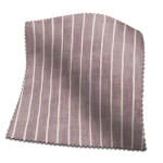 Roman Blind Pencil Stripe Acanthus