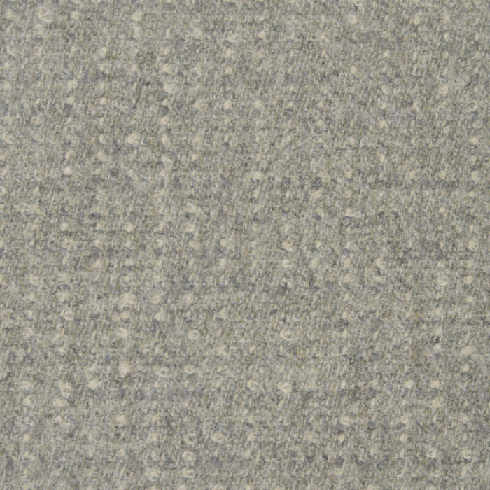 Made To Measure Roman Blinds Boucle Stone Flat Image