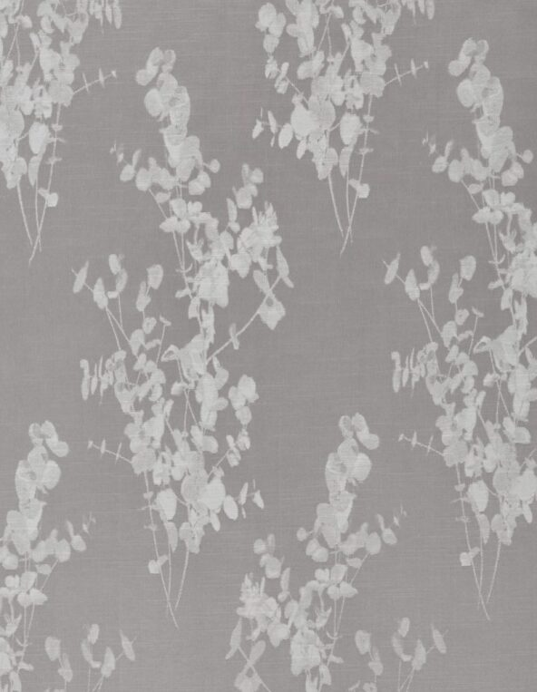 Made To Measure Curtains Tallula Silver Flat Image
